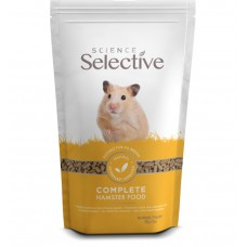 Science selective hamster food